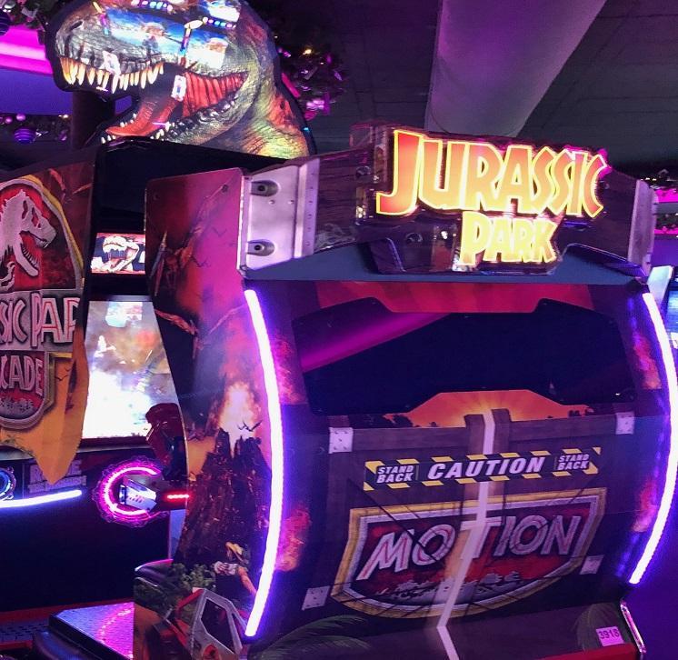 game.JurassicPark